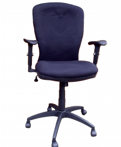 a10021h-BLACK-computer-office-chair-FRONT