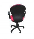 sg821h-RED-secretary-office-chair-BACK
