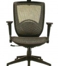 SG06H Mesh Office Chair With Headrest