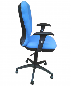 a10021h-BLUE-computer-office-chair-SIDE
