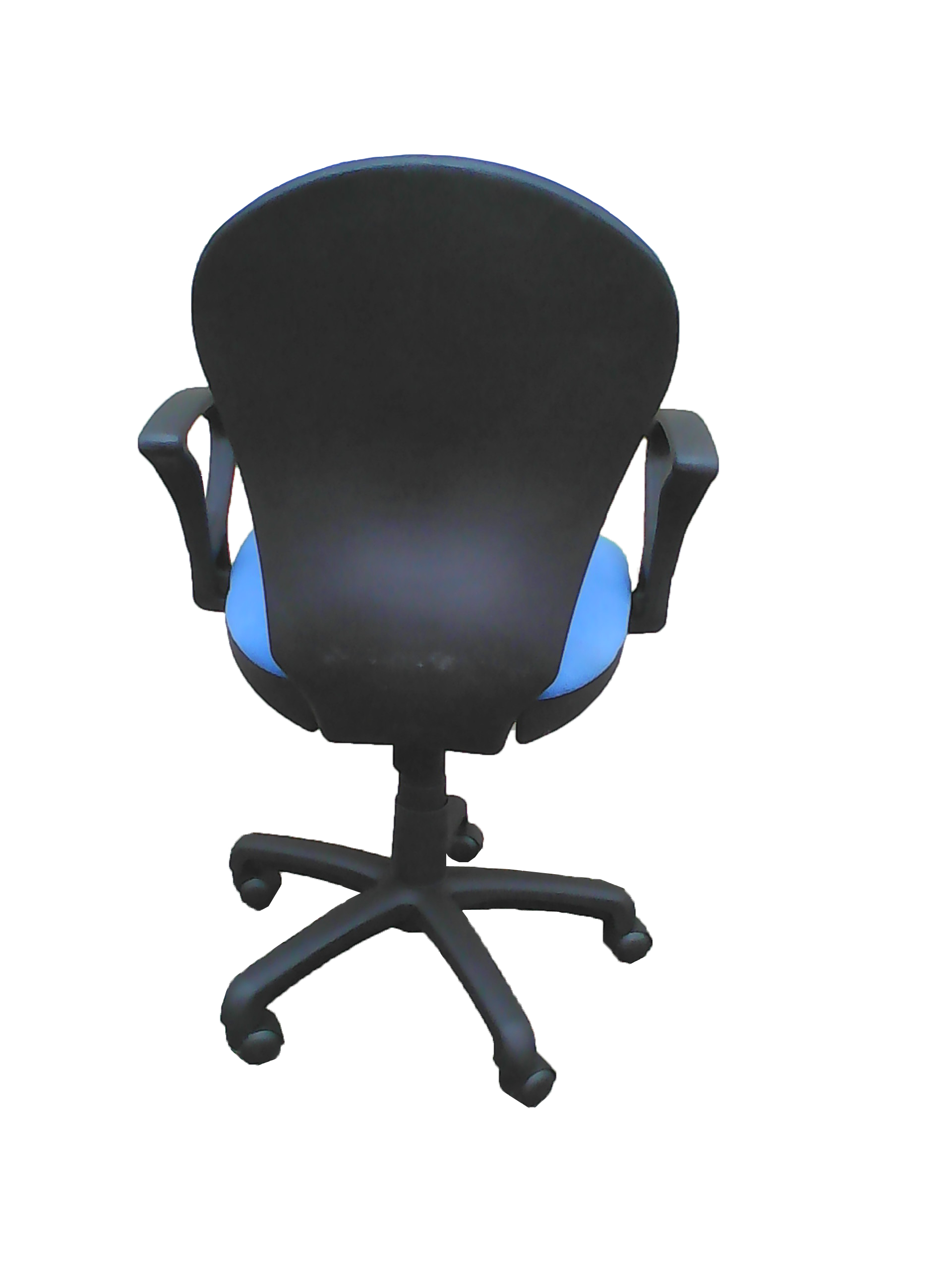 Computer Chair Back